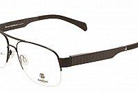 Ochelari de vedere Baldinini femei BLD1577 Negru