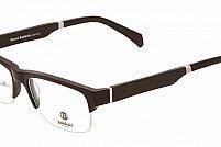 Ochelari de vedere Baldinini femei BLD1579 Negru