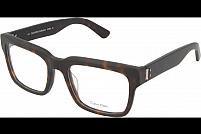 Ochelari de vedere Calvin Klein Barbati 7980 - culoare Maro