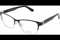 Ochelari de vedere Calvin Klein Dama 7391 - culoare Neagra
