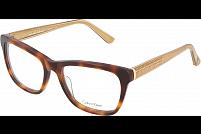 Ochelari de vedere Calvin Klein Dama 7925 - culoare Maro