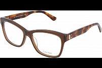Ochelari de vedere Calvin Klein Dama 7983 - culoare Maro