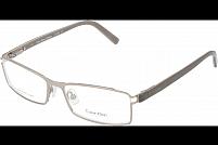 Ochelari de vedere Calvin Klein Unisex 7279 - culoare Argintie
