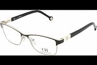 Ochelari de vedere Carolina Herrera Dama VHE053 - culoare Neagra