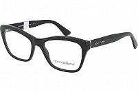 Ochelari de vedere Dolce & Gabbana DG3198 Dama - culoare Neagra