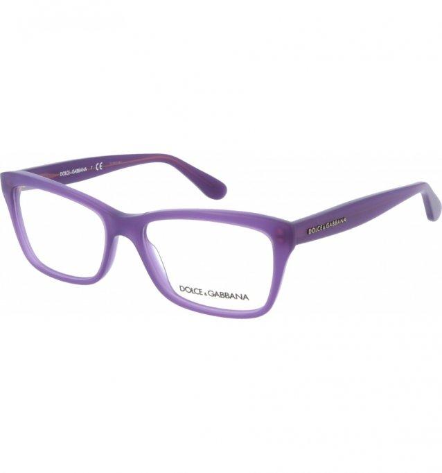 Ochelari de vedere Dolce & Gabbana DG3215 Dama - culoare Mov