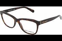 Ochelari de vedere Dolce & Gabbana DG3244 Dama - culoare Maro
