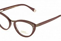 Ochelari de vedere Emilia Line femei IV_62-004 Mov Inchis