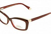 Ochelari de vedere Emilia Line femei IV_62-009 Maro Auriu