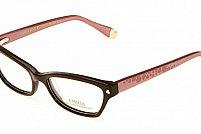 Ochelari de vedere Emilia Line femei IV_62-010 Negru Mov