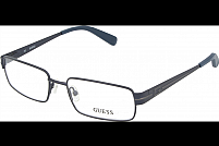 Ochelari de vedere Guess Barbati gu1823 - Neagra