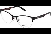 Ochelari de vedere Guess Dama gu2401 - Neagra