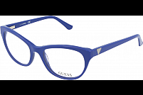 Ochelari de vedere Guess Dama gu2529 - Albastra