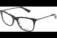 Ochelari de vedere Guess Dama gu2532 - Neagra
