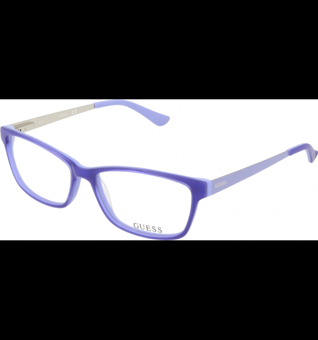 Ochelari de vedere Guess Dama gu2538 - Albastra