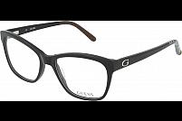 Ochelari de vedere Guess Dama gu2541 - Neagra