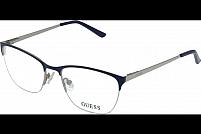 Ochelari de vedere Guess Dama gu2543 - Albastra