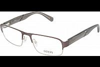 Ochelari de vedere Guess Unisex gu1836 - Gri