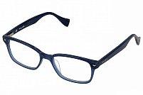 Ochelari de vedere Police Unisex V1916 - culoare Albastra
