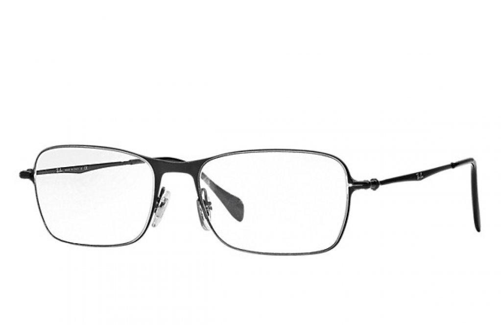 Ochelari de vedere Ray-Ban unisex RB6253 Negru