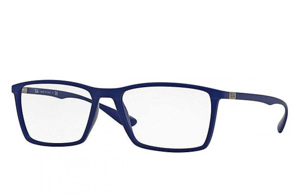 Ochelari de vedere Ray-Ban unisex RB7049 Gri