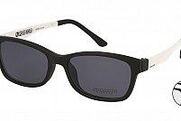 Ochelari de vedere Solano Dama CL90006 - culoare Alba