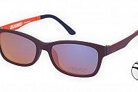 Ochelari de vedere Solano Dama CL90006 - culoare Orange