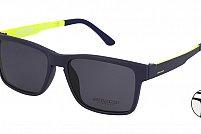 Ochelari de vedere Solano Unisex CL90001 - culoare Verde