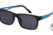 Ochelari de vedere Solano Unisex CL90002 - culoare Albastra