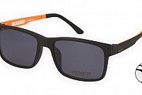 Ochelari de vedere Solano Unisex CL90002 - culoare Orange
