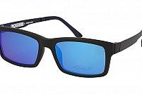 Ochelari de vedere Solano Unisex CL90005 - culoare Neagra
