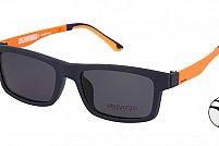 Ochelari de vedere Solano Unisex CL90011 - culoare Orange
