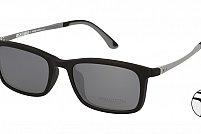 Ochelari de vedere Solano Unisex CL90019 - culoare Gri