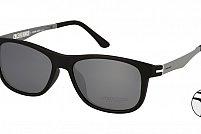 Ochelari de vedere Solano Unisex CL90023 - culoare Gri