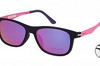Ochelari de vedere Solano Unisex CL90023 - culoare Roz