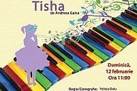 Cantec pentru Tisha