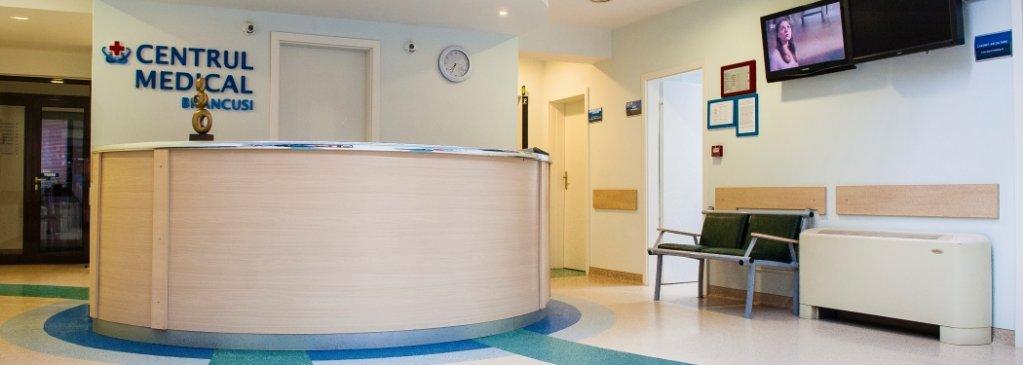 Centrul Medical Brancusi - Strada Alexandru Constantinescu