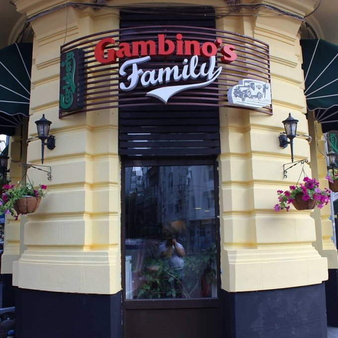 Gambino`s Family Restaurant