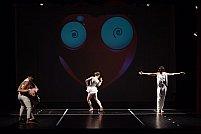 #EMOJIPLAY la Teatrul Excelsior