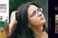 Romanul Exuvii, de Simona Popescu, tradus în limba franceză