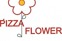 Pizza Flower