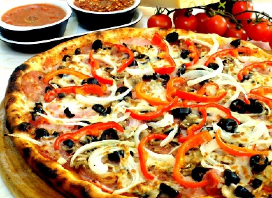Pizzeria Bella Italia - Militari