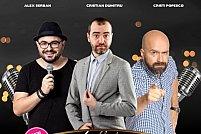 Stand-Up Comedy - Copper's Pub