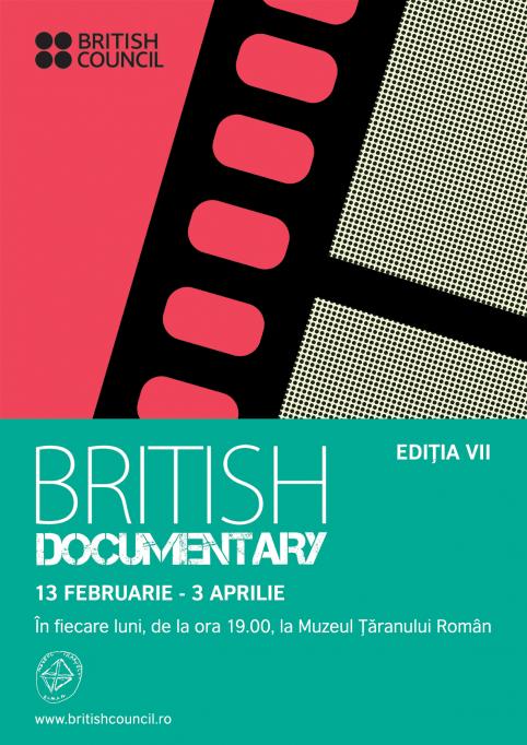 O nouă serie de documentare britanice la Muzeul Naţional al Ţăranului Român