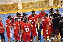 Dinamo Bucuresti - HC Dobrogea Sud