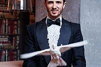 Spectacol de magie cu Magicianul Verdini la Restaurant Elisabeta!