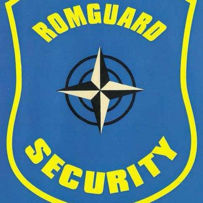 Romguard Security