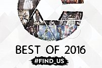 Expozitie de fotografie de concert #FIND_US – Best of 2016