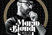"MARIO BIONDI ""Best of Soul"" Tour 2017 - Pentru prima data in Romania"