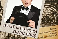 Concert Silviu Biris & Band